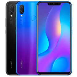 Huawei P smart+, un smartphone avec quatre objectifs