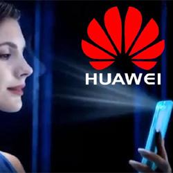 Huawei : une mise à jour permet à la gamme Mate 10 de profiter de la reconnaissance faciale