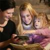 Huawei vient en aide aux enfants sourds via son application StorySign