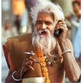 Inde : 15 millions de nouveaux abonnés à la téléphonie mobile en janvier