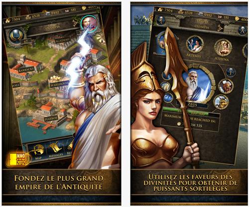 InnoGames fête le 5ème anniversaire de Grepolis avec une guerre totale