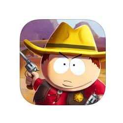 Invasion de cowboys et de cyborgs avec South Park: Phone Destroyer