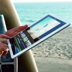 L'iPad Pro d'Apple sera en vente à partir du 11 novembre à partir de 919 €