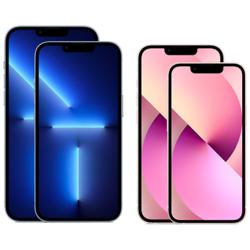 iPhone 13 : voici les principales nouveautés