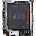 iPhone 4S : iFixit confirme les 512 Mo de RAM