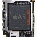 iPhone 4S : iFixit confirme les 512 Mo de RAM