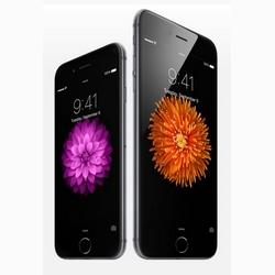 iPhone 6S : look inchang�, mais plus de puissance