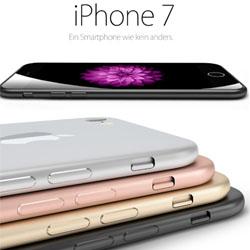 iPhone 7 : � quoi pourrait-il bien ressembler ?