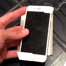 iPhone SE : un tarif de 400 à 500 dollars et un capteur photo de 12 mégapixels