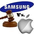 ITC : Apple n'a pas violé les brevets de Samsung