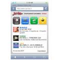 Jamba lance un portail pour les utilisateurs d'iPhone