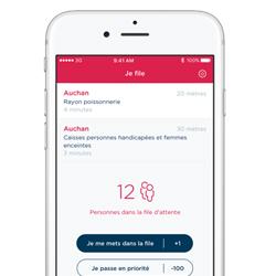JeFile, une application pour ne plus faire la queue