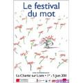 Jeu de piste en flashcode au Festival du Mot à la Charité sur Loire avec Orange