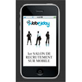 Job2Day : participez à un salon de recrutement sur l'iPhone