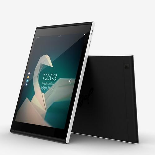 Les précommandes de la Jolla Tablet sont enfin ouvertes