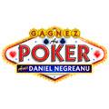 Jouez au Poker sur téléphone mobile avec Daniel Negreanu