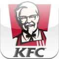 KFC lance sa première application iPhone