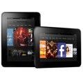 Kindle Fire HD : 15 dollars pour ne plus avoir affaire aux publicités