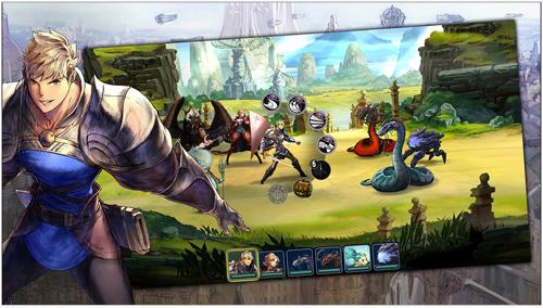 Kobojo annonce la sortie de Zodiac : Orcanon Odyssey