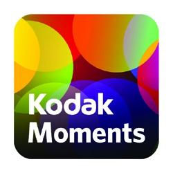 La nouvelle application photo de Kodak apporte de nouvelles fonctionnalités
