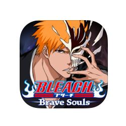 """KLab ajoute le fran�ais � la version globale de """" Bleach: Brave Souls"""""""