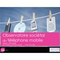 L'AFOM et TNS Sofres publient leur 5ème enquête annuelle sur le rôle du mobile dans la société