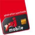 L'Age de Glace 3 débarque chez NRJ Mobile