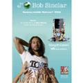 """L'album """"Born in 69"""" de Bob Sinclar, en exclusivité sur le mobile Walkman W508"""