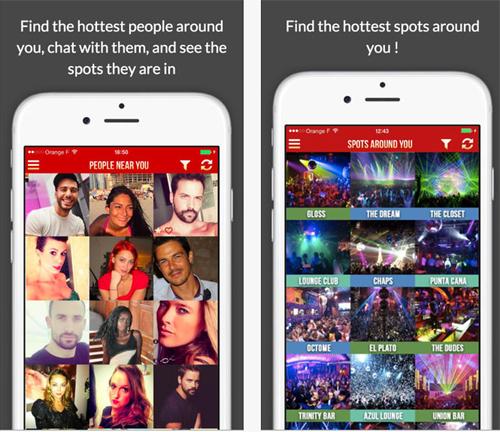 LocSoc : une application qui booste la vie sociale