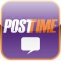 L'application mobile PostTime pour ne plus oublier les dates importantes