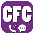 L'application mobile VOIP CallsFreeCalls est disponible en France