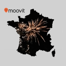 application,  Moovit, Lille, Lens