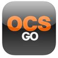 L'application OCS Go est disponible sur iOS et Android