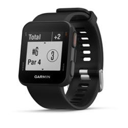 L'Approach S10, une montre dédiée aux golfeurs
