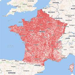 L'Arcep met cartes sur table avec le site monreseaumobile.fr