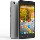 L'Archos 50 Oxygen Plus sera disponible en 3G et 4G