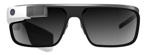 En exclu, Google Glass 2.0 que pour les professionnels ?