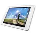 L'Iconia Tab 7 associe les fonctionnalités d'une tablette et d'un téléphone
