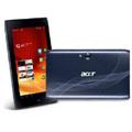 L'ICONIA TAB A100 d'Acer de 7 pouces, sous Android 3.2, est désormais disponible en France