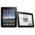 L'iPad 2 disposerait de deux caméras