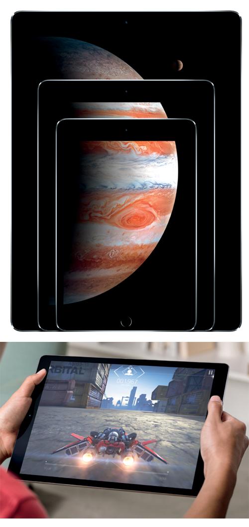 iPad Pro : Apple confirme une commercialisation pour le 11 novembre