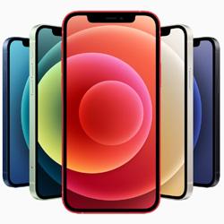 L'iPhone 12 Mini sonne le retour en force des petits téléphones