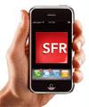 L'iPhone 3G sera disponible chez SFR le 8 avril