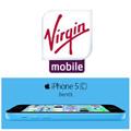 L'iPhone 5C sera disponible � partir de 99.99 � le 20 septembre chez Virgin Mobile