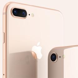 iPhone 8 et l'iPhone 8 Plus : aucune révolution