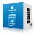 L'iPhone à 49 € chez Prixtel