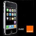 L'iPhone est enfin disponible chez Orange !