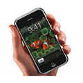L'iPhone : Number One de la recherche internet en 2007