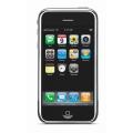 L'iPhone peut retracer le déplacement de ses utilisateurs