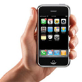 L'iPhone se place parmi les gadgets les plus recherchés en Europe pour Noël !